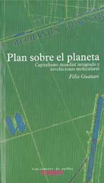 PLAN SOBRE EL PLANETA.