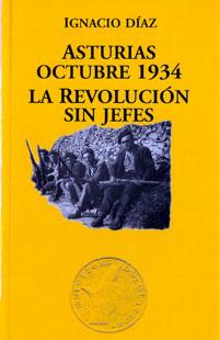Octubre 1934, la revolución sin jefes