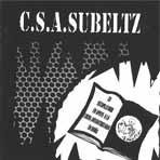 C.S.A. SUBELTZ.