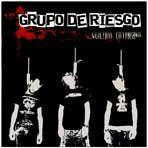 GRUPO DE RIESGO. SUICIDIO COTIDIANO