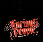 FURIOUS PEOPLE. GREATEST HITS