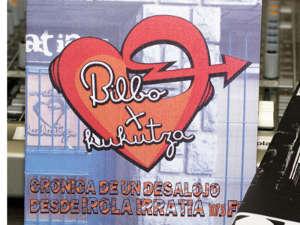 IROLA X KUKUTZA. 6 HORAS EN MP3. CRONICA DESALOJO DE KUKUTZA