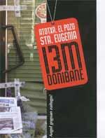 ATOTXA, EL POZO, STA. EUGENIA,...13M DONIBANE
