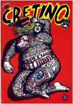 CRETINO#20. ESPECIAL PELIGRO