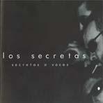 SECRETAS, LOS.SECRETAS A VOCES.
