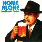HOME ALONE. UNA MORETTI DA 66