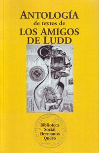 antologi amigos de ludd