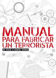 MANUAL PARA FABRICAR UN TERRORISTA