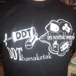 Camiseta DDT