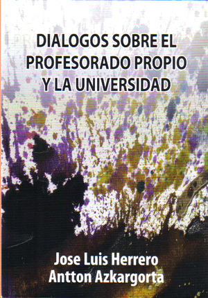 Ya disponible el libro