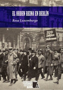 EL ORDEN REINA EN BERLIN