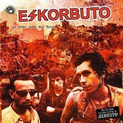 ESKORBUTO / LA OTRA CARA DEL ROCK (directo en Villarreal 1989)