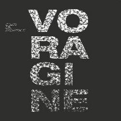 IDOLOS DEL EXTRARRADIO / VORAGINE (vinilo 10