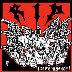 RIP / NO TE MUEVAS (LP+POSTER+FANZINE)