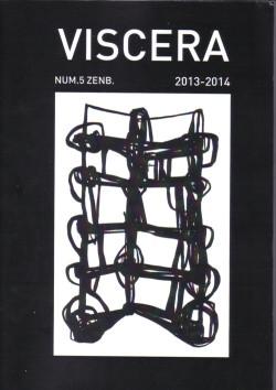 VISCERA #5. Revista de reflexión antiautoritaria