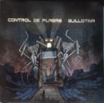 plagas guillotina