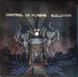 CONTROL DE PLAGAS + GUILLOTINA / SPLIT (LP+CD)