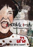 DVD Zintzilik