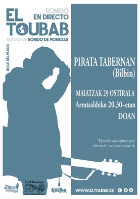 El Toubab Concierto