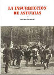 la insurrecion de asturias