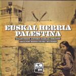 euskal herria palestina