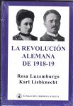 la revolucion alemana 1918-19