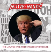 Active minds-ultimo govierno
