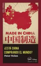Está china