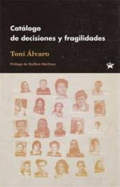 catalogo de decisiones