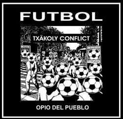 txakoly conflict a