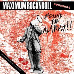 Maximun rocknroll
