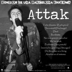 attak + shit s.a.