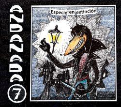 Andanada 7 – Especie en extinción